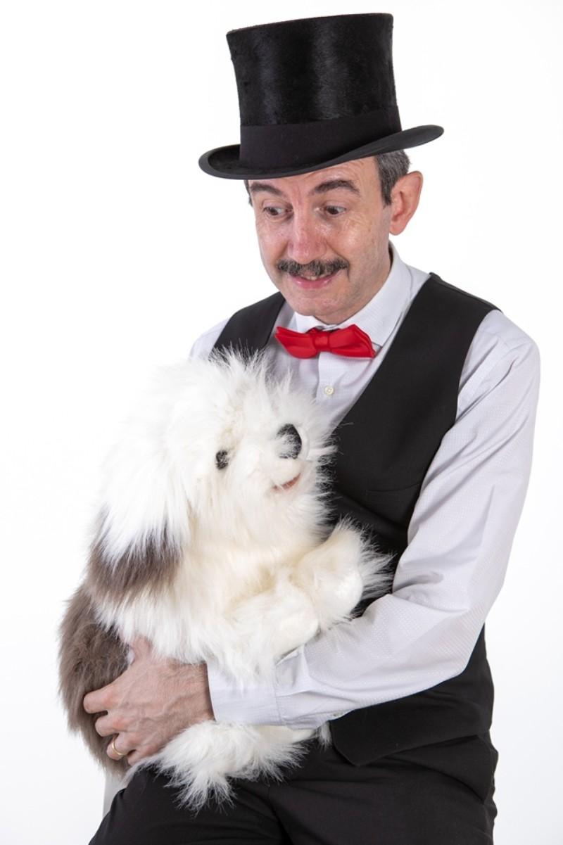 El gos Duki