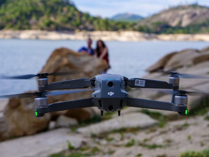 Drone Preboda