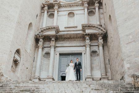 Divif presta servicio en la subcategoría de Fotógrafos de bodas en Girona