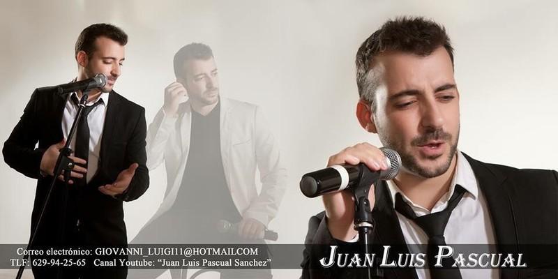JUAN LUIS PASCUAL