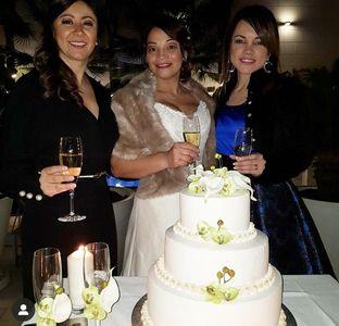 Lyz wedding planer y organizador de eventos presta servicio en la subcategoría de Wedding planner en Barcelona