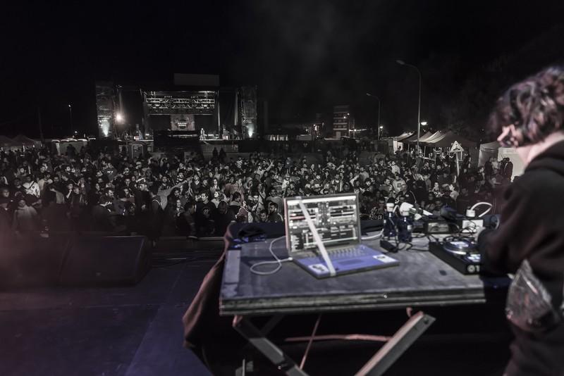 Revenidas Festival 2018