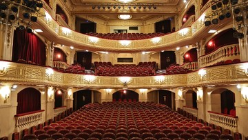 Teatros, cines y salas para eventos en Valencia