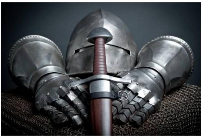 Adéntrate en nuestro castillo Medieval.  Solo tendrás 60 minutos para escapar. T