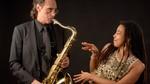 Empresa de Orquestas, cantantes y grupos en Madrid Dúo Libra