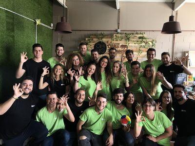Ohho Animaciones presta servicio en la subcategoría de Animadores infantiles en Sevilla