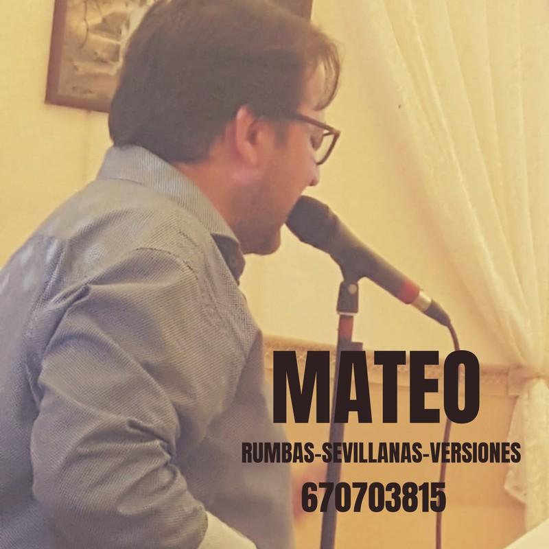 Mateo Sevillanas-rumbas-versiones