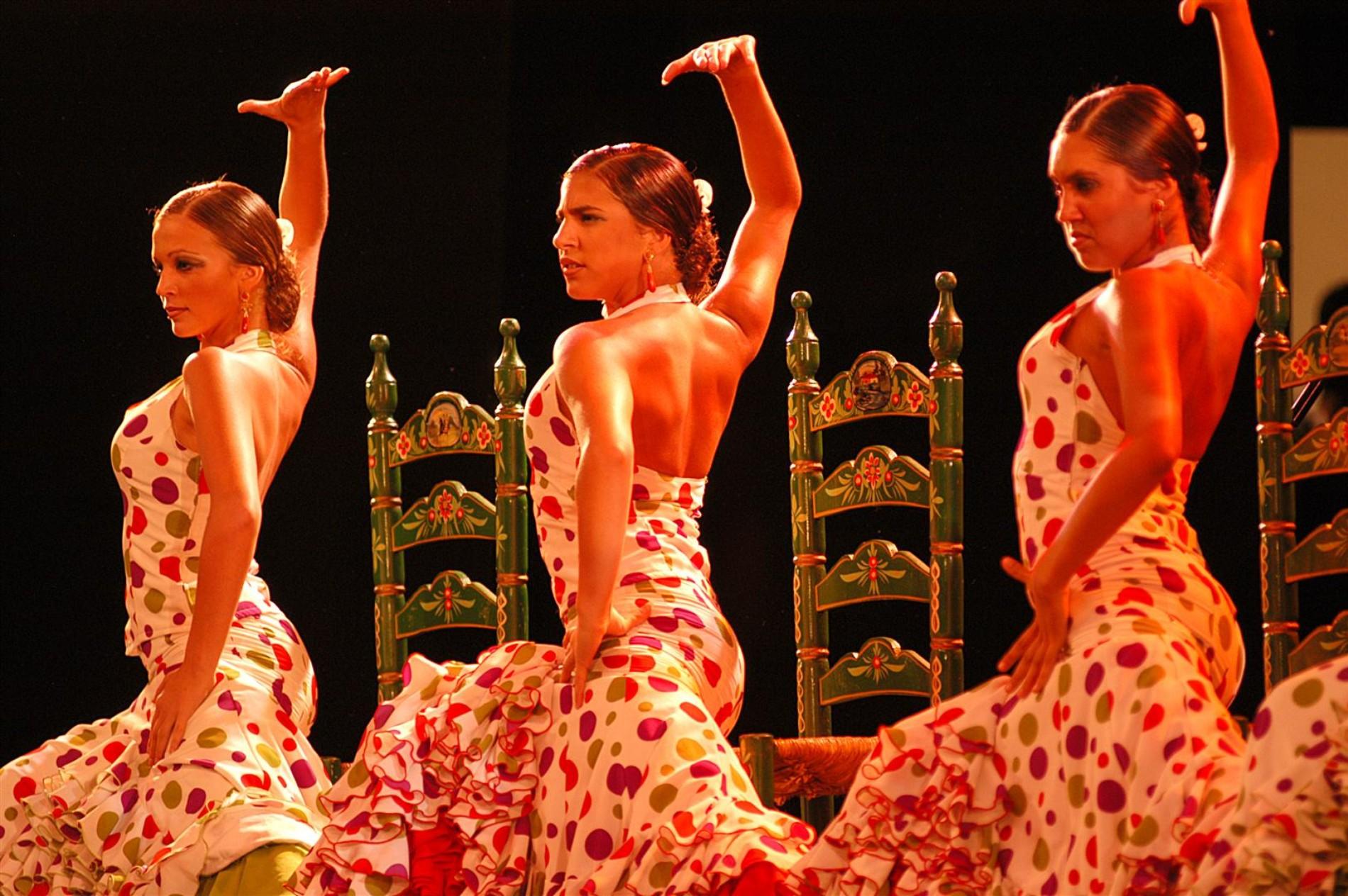 Empresa de Flamenco y Coros Rocieros en Málaga Coro Rociero Raices de Campanillas