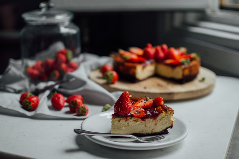 Cheesecake by Loliam