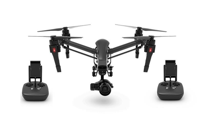 Drone Piloto+ operador de cámara