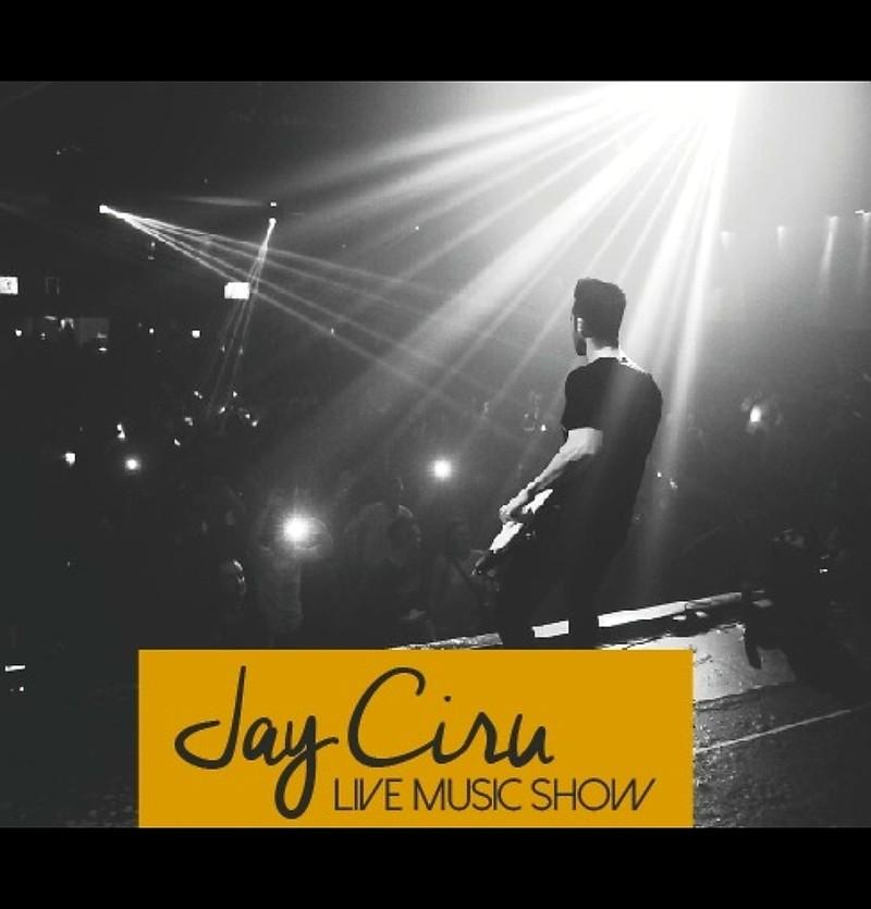 Jay Ciru & Black Boys Music Show