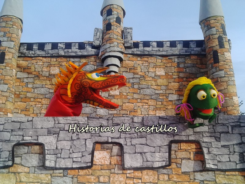 Teatro castillo