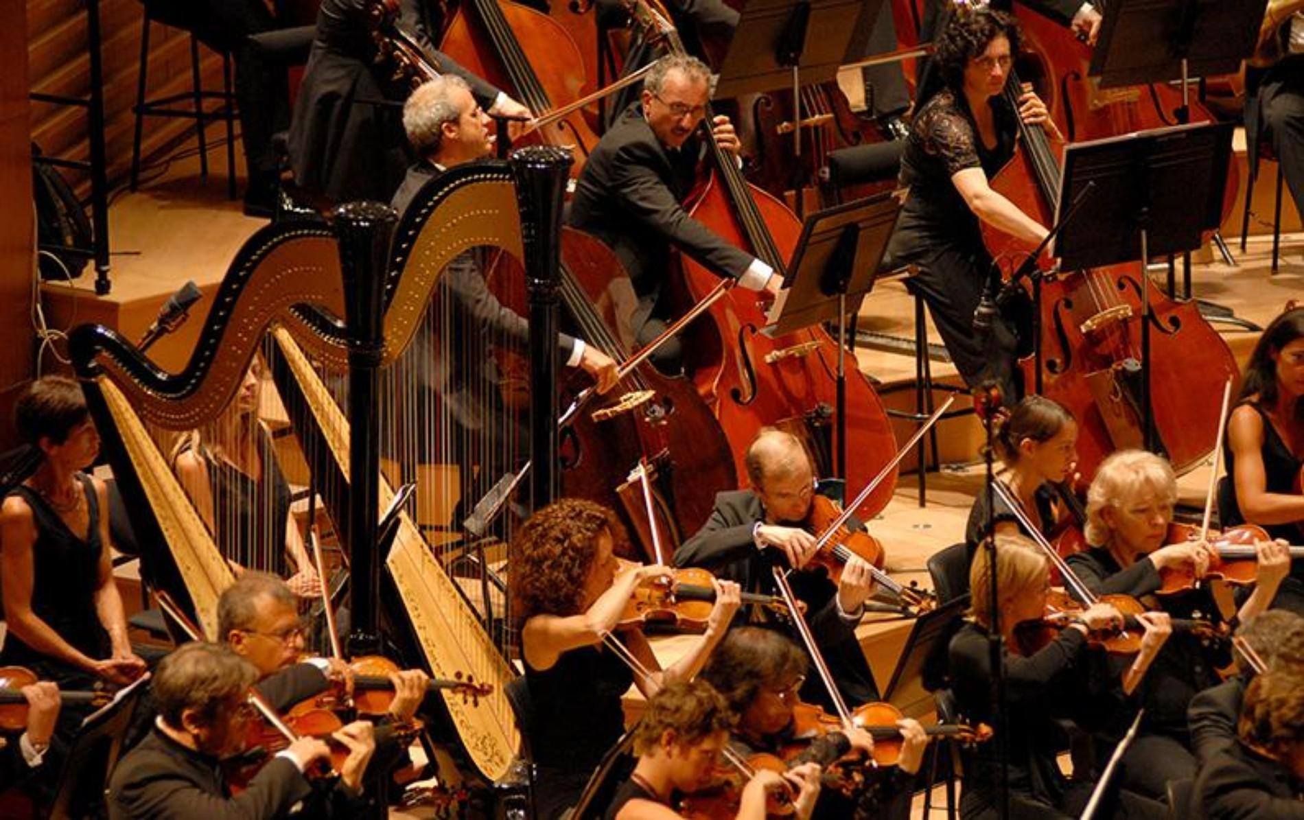 Empresa de Música clásica, Ópera y Coros en A Coruña Mijail Moriatov