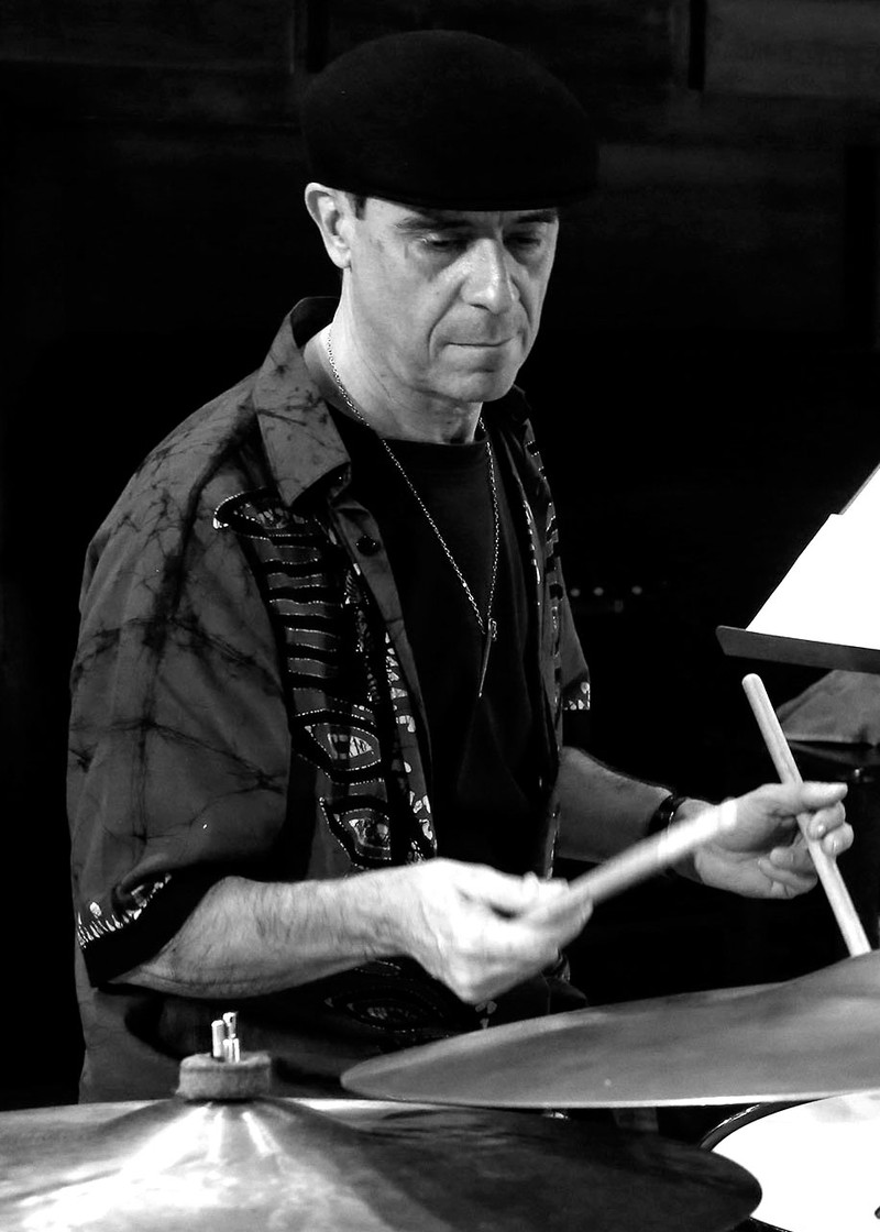Sir Charles (percusión)