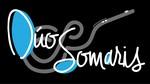 Empresa de Grupos de Jazz en Alicante Dúo Somaris