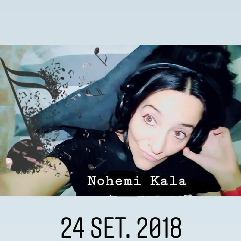 Facebook: Nohemi Music