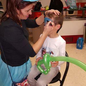 Yoli Animadora infantil presta servicio en la subcategoría de Animadores infantiles en Tarragona