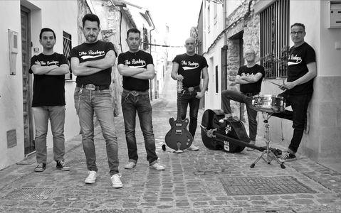 The Beabops presta servicio en la subcategoría de Grupos de Rock y Pop en Valencia