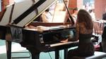 Marta Cascales Alimbau - pianista y compositora