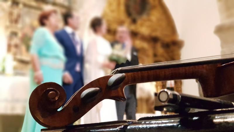 Música para Bodas Ceremonia Religiosa - EnClave Maestoso