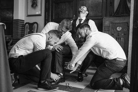 Ruben Sanchez Fotografía presta servicio en la subcategoría de Fotógrafos de bodas en Alicante