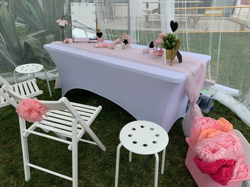 Beauty Party - Princess