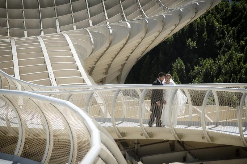 Un escenario único para bodas