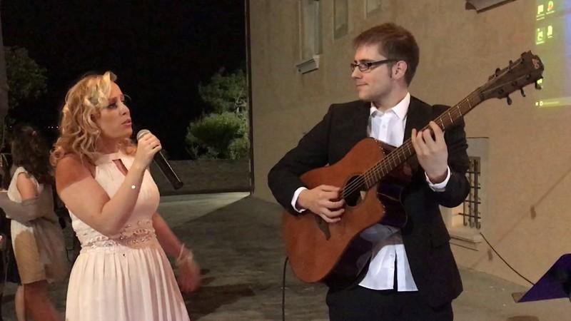 Rever Queen Acoustic Duo