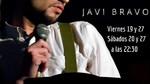 Javi Bravo COMEDIA Y JAVILIDADES