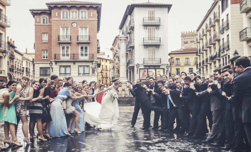 wedding teruel