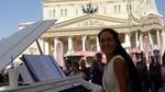 Empresa de Música clásica, Ópera y Coros en Alicante Duo violín y piano