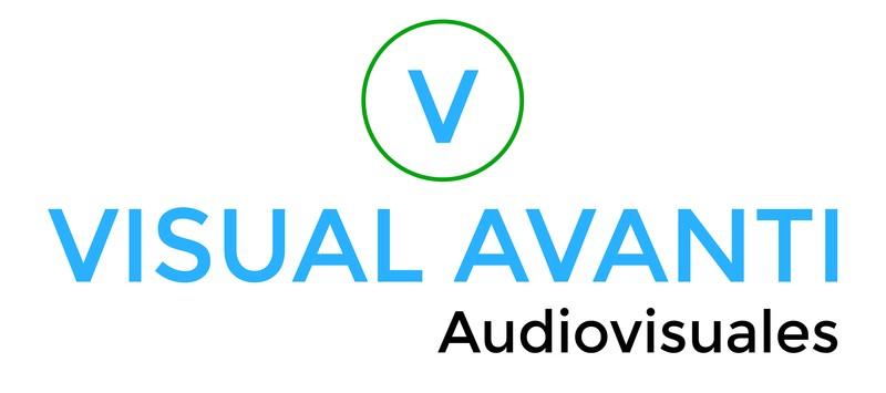Logo Visual Avanti S.L.