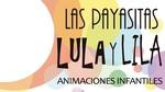 Empresa de Animadores infantiles en Sevilla Las payasitas Lula y Lila