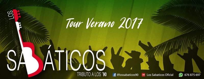 Cartel gira verano 2017