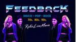 Empresa de Grupos de Rock y Pop en Alicante FEEDBACK