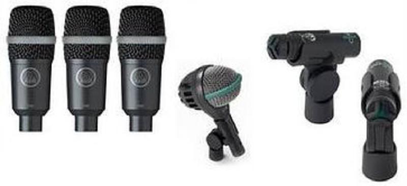 Microfonía 1