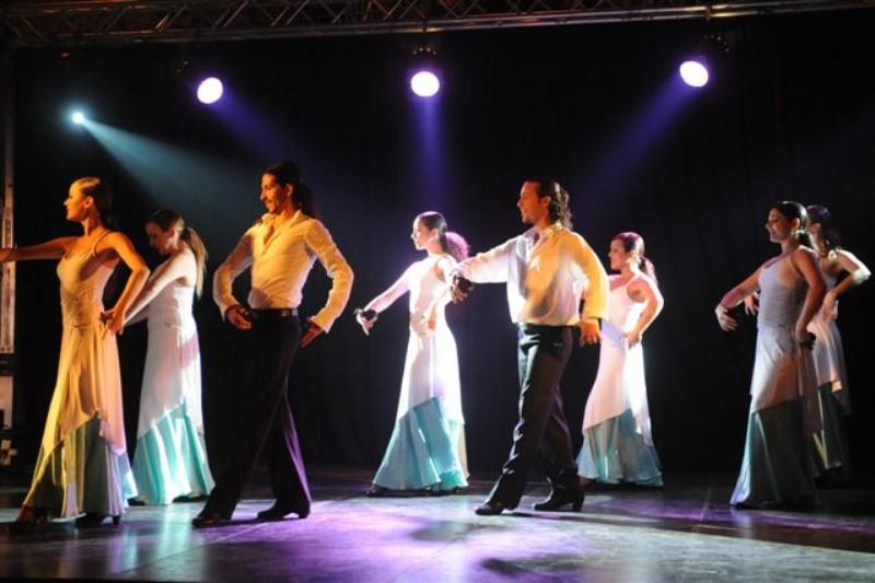 Flamenco Fusión