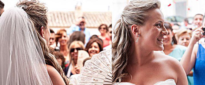 Fotomitica presta servicio en la subcategoría de Fotógrafos de bodas en Santa Cruz de Tenerife