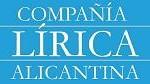 Empresa de Música clásica, Ópera y Coros en Alicante Compañía Lírica Alicantina