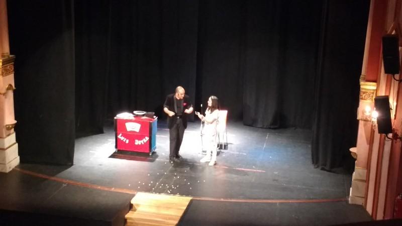 Teatro Salamanca