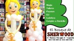 SHERWOOD Park y discoteca móvil macunmba