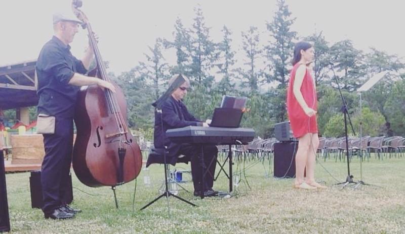 Nuria Tamayo Jazz Group