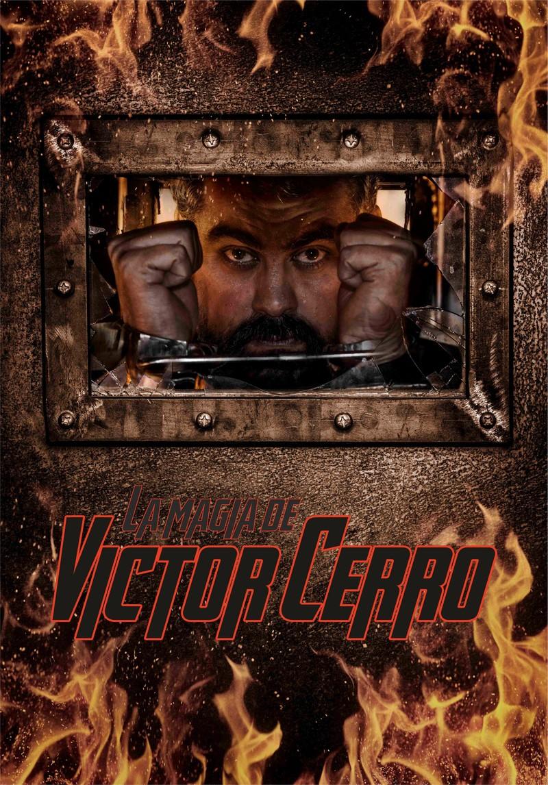 Magia extrema con Victor Cerro