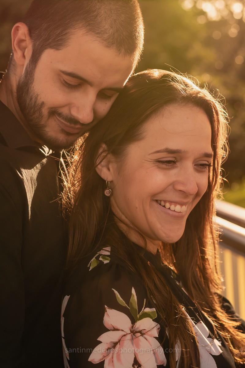 Pre boda en Australia