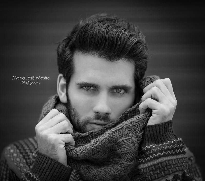 Santi Avendaño - Modelo y Actor