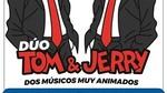 Empresa de Orquestas, cantantes y grupos en Valencia Duo Tom y Jerry