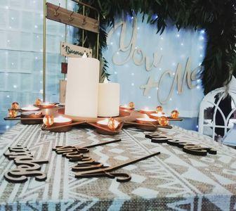 Eventos Mar Menor presta servicio en la subcategoría de Wedding planner en Murcia