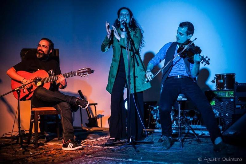 Flamenco Fusión para amenizaciones