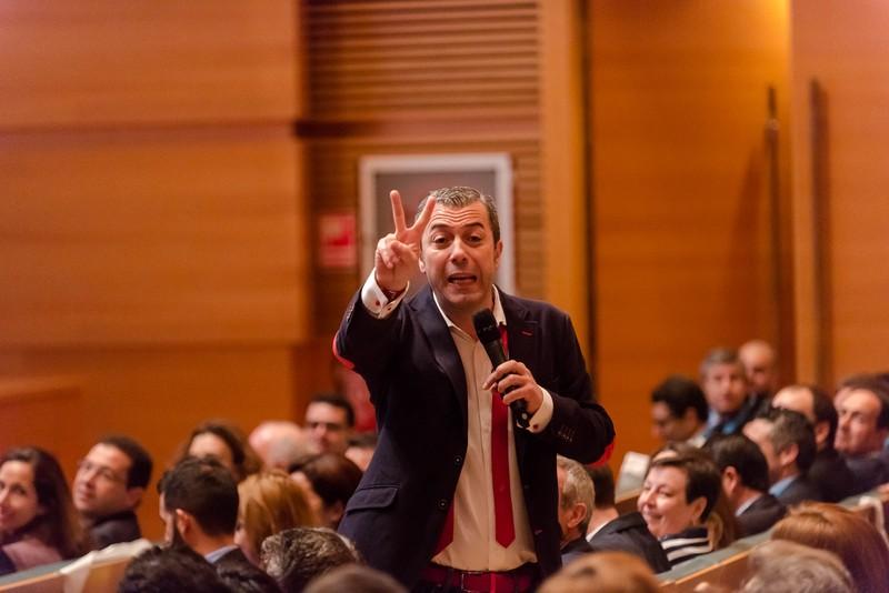 Conferenciante
