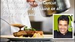 Chef Camilo